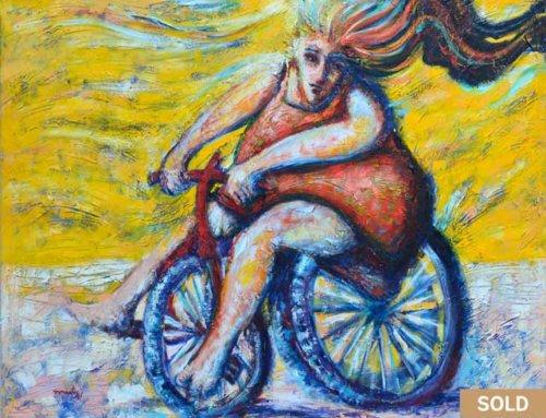 Paseo en Triciclo