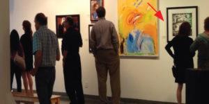 Read more about the article La exhibición en Massachusetts
