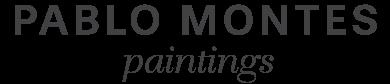 Pablo Montes Logo