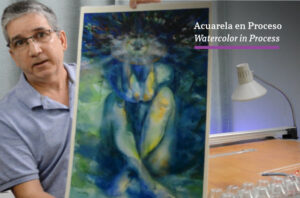 Read more about the article Técnicas y Procesos para Acuarela en papel Saunders Waterford