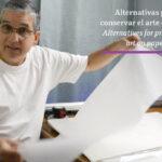 Cómo guardar y proteger obras de arte en papel